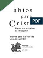 CAMBIOS PARA CRISTO