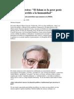 Manuel Carreira Entrevista