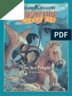 PC3 the Sea People