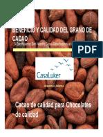 Beneficio CASA LUKER - Aprocasur