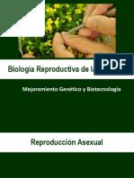 BIOLOGÍA REPRODUCTIVA
