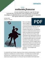 AElorza La Involucion Francesa
