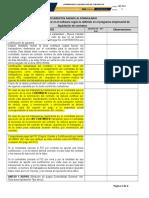M3-F01 Formulario Control Liquidacion de Contratos ADPRO