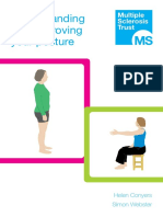 Understanding and Improving Your Posture