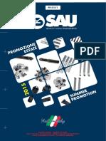 SAU Tools Itally - PR-215-1