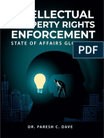 INTELLECTUAL PROPERTY RIGHTS ENFORCEMENT