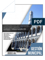 Municipal Volumen I