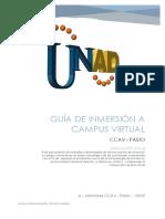 Guia de Inmersion a Campus Virtual