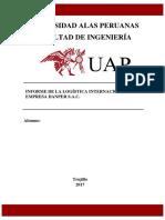 Ltk Internacional - DANPER