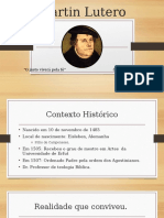 Martin Lutero HOJE.pptx