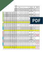 Ejercicios EM1213 08 Flexión - Soluciones