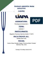 tarea 7 de psicologia del desarrollo II - Miguelina sanchez.docx