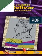 Ideas Sociales de Bolivar