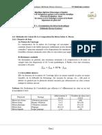 TP_01 Méthode Dreux-Gorisse