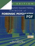 Liza H Gold_ Richard L Frierson - The American Psychiatric Association Publishing Textbook of Forensic Psychiatry (2017, American Psychiatric Publishing).epub