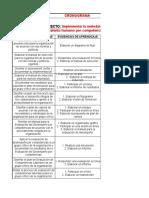Insolvencia (Negociación de Deudas) de Persona Natural No Comerciante. ¿Mito o Realidad (1)