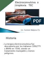 TerapiaElectroconvulsivaOElectroplexia
