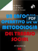 Nidia Aylwin-Un Enfoque Operativo de La Metodolog Del t.s