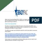 BradyPac - I'm Asking You Directly