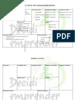 Evaluacion de Control Interno Componentes Especificos.