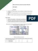 5.1 Limite Liquido y Plastico