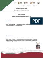 Reticula Ingenieria en Tecnologias de La Informacion y Comunicaciones