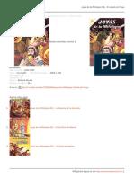 Joyas de La Mitología #06 – El Caballo de Troya (1)