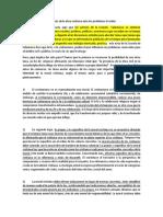 Planteamiento Ético Escuela de Salamanca