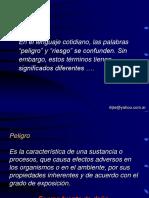 03clase 15 Valoracion y Control Del Riesgo