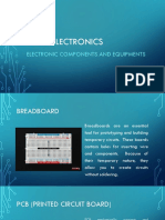 2 Basic Electronics.electronic Components and Equipments. (1)