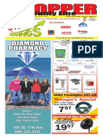 June 18th, 2019 County Line Shopper