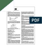 Fexet D Tab Leaflet EXP GA