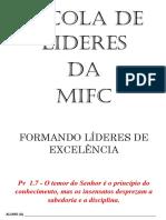 APOSTILA Escola de Lideres MIFC MDA - Copia