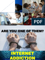 Internet Addiction (TLE)