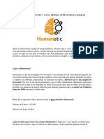 Guia Humanatic