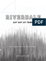 Riverdale Get Out of Town Excerpt
