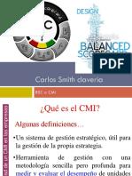 Clase 7 CMI