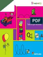 Catalogo Bicentenario Parvulos