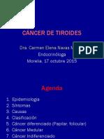 CA Tiroides.ppt