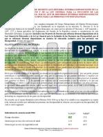 Dr. yadiarjulian  OCTUBRE 2018 Iniciativa de Ley Art 41 y ley general para la inclusión de las personas con discapacidad