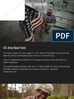 army recruiting command - jmc 436  2