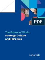Report Culture and the Future of Work FINAL