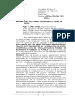DENUNCIA POR MICRO COMERCIALIZACIÓN DE DROGAS.doc
