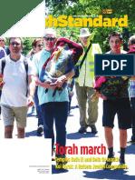 Jewish Standard, June 21, 2019