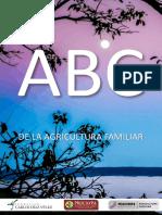 Cartilla ABC de la Agricultura Familiar