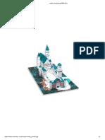 Neuschwanstein Castle Modelo3D