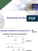 Etap_Estimacion de Parametros