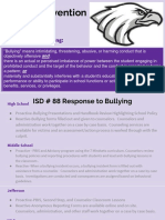 18-19 bully prevention