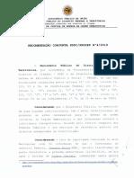 Recomendação Conjunta Nº 04-2019 - Ponto Facultativo - GDF