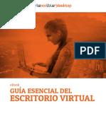 Guia Esencial de Escritorio Virtual